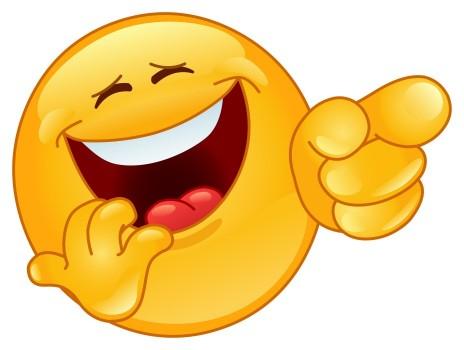 Animated laughing smileys - photo#5