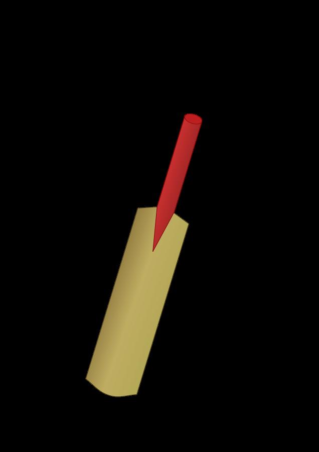 The Bat Clipart Vector Clip Art Online Royalty Free Design