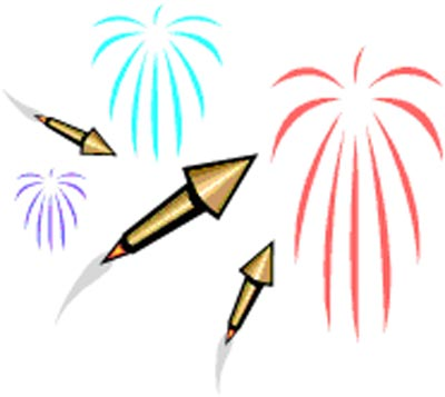 Fireworks Clipart Images | Clipart Panda - Free Clipart Images
