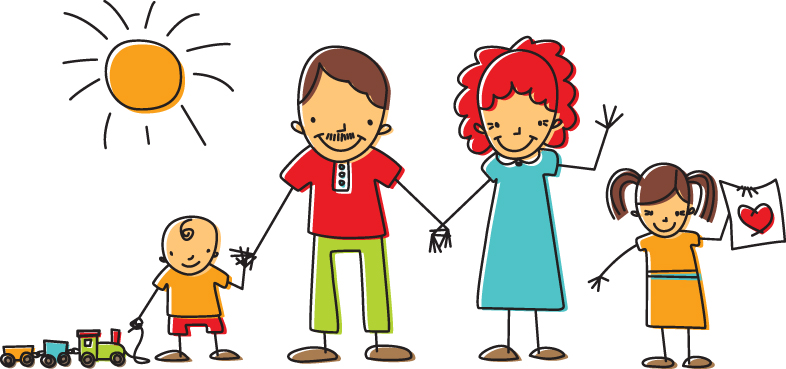 Cartoon Family Images - ClipArt Best