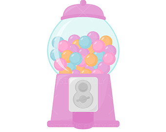Bubble Gum Clipart - Cliparts.co