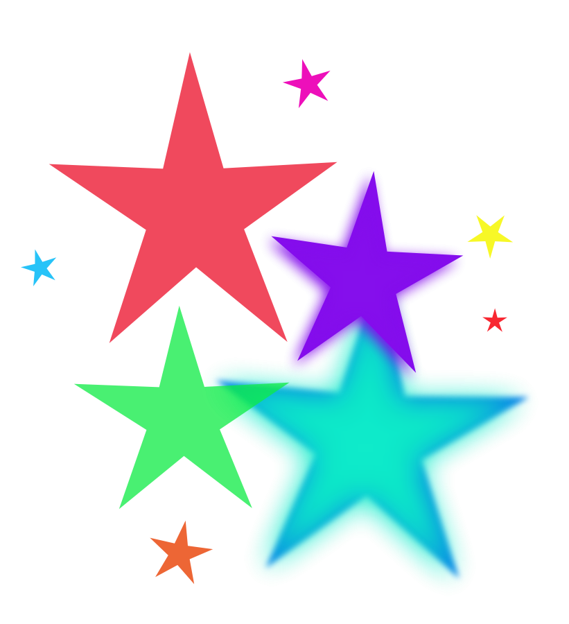 New On Stars Clipart, vector clip art online, royalty free design ...
