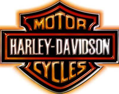 Harley Davidson Logo Vector File - Cliparts co