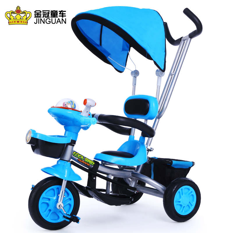 Aliexpress.com : Buy Red Blue tricycle Child tricycle ...