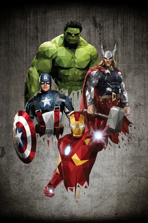 Avengers Frame Cliparts Co