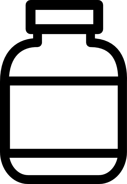 coloring pages medicine bottle - photo#19