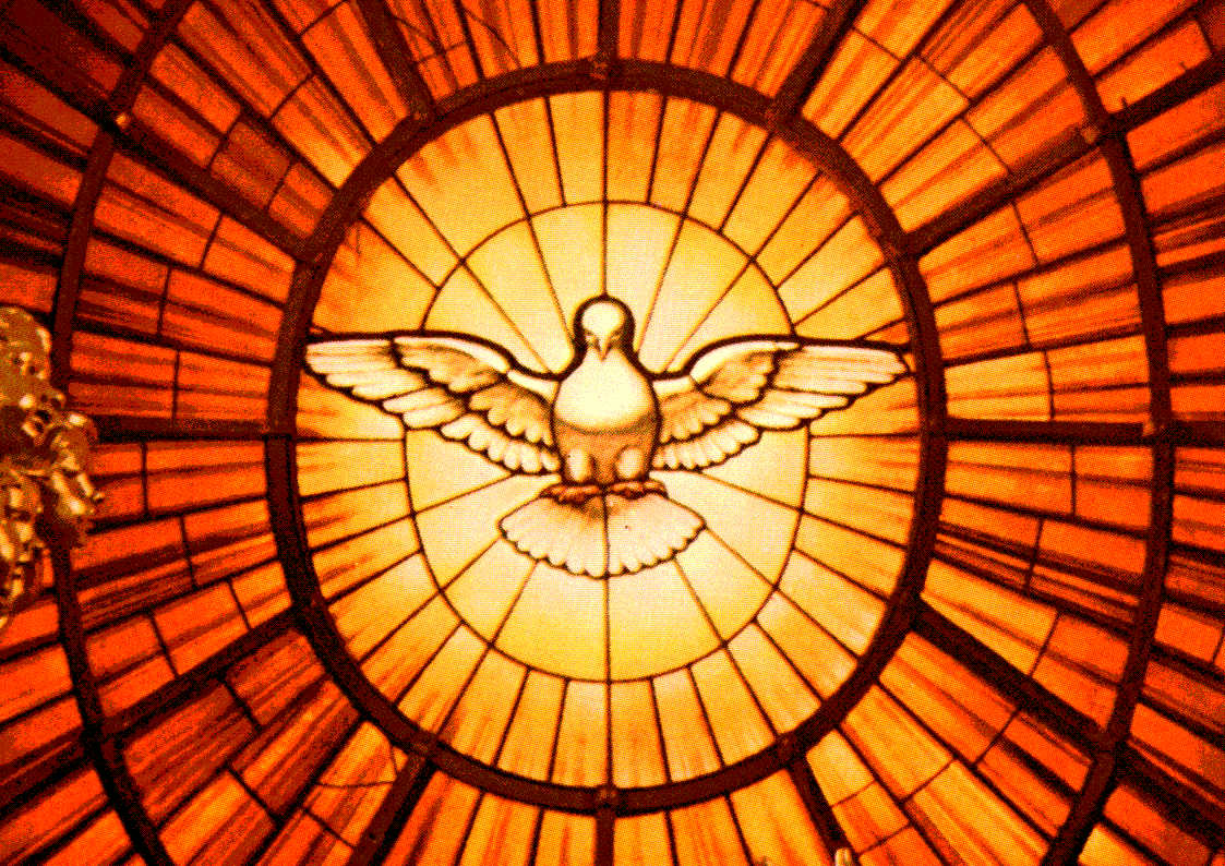 Come, Holy Spirit - Sermon for Pentecost