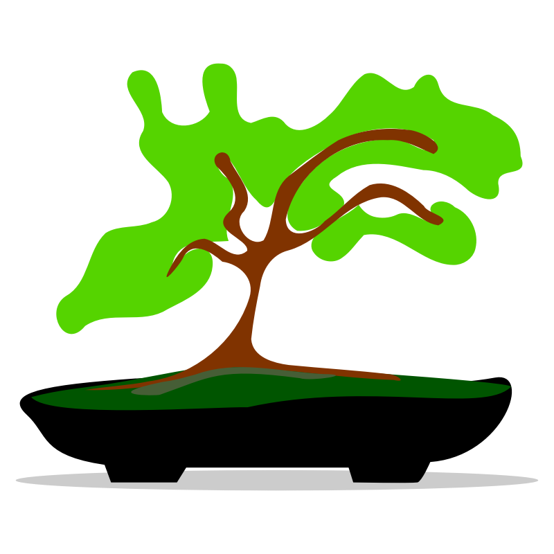 Bonsai Tree Clipart - Cliparts.co Bonsai Tree Clipart