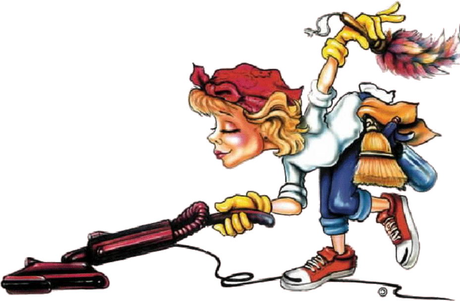 clip art illustrations cleaning - photo #31