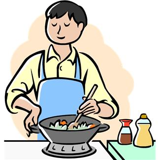 Cooking food clip art | Clipart Panda - Free Clipart Images