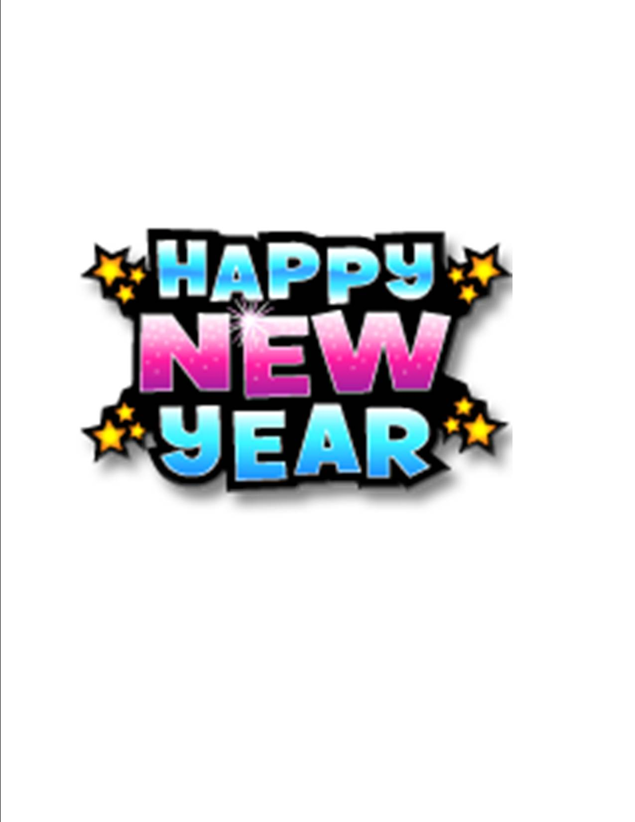 free new year clip art - group picture, image by tag ...