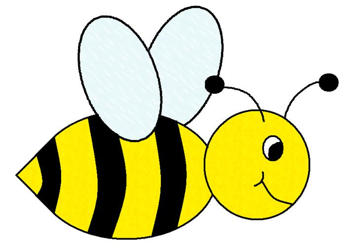 bee clipart images