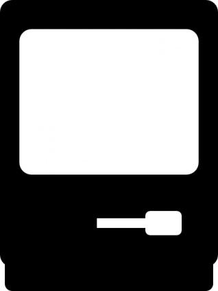 Mac Clip Art Free