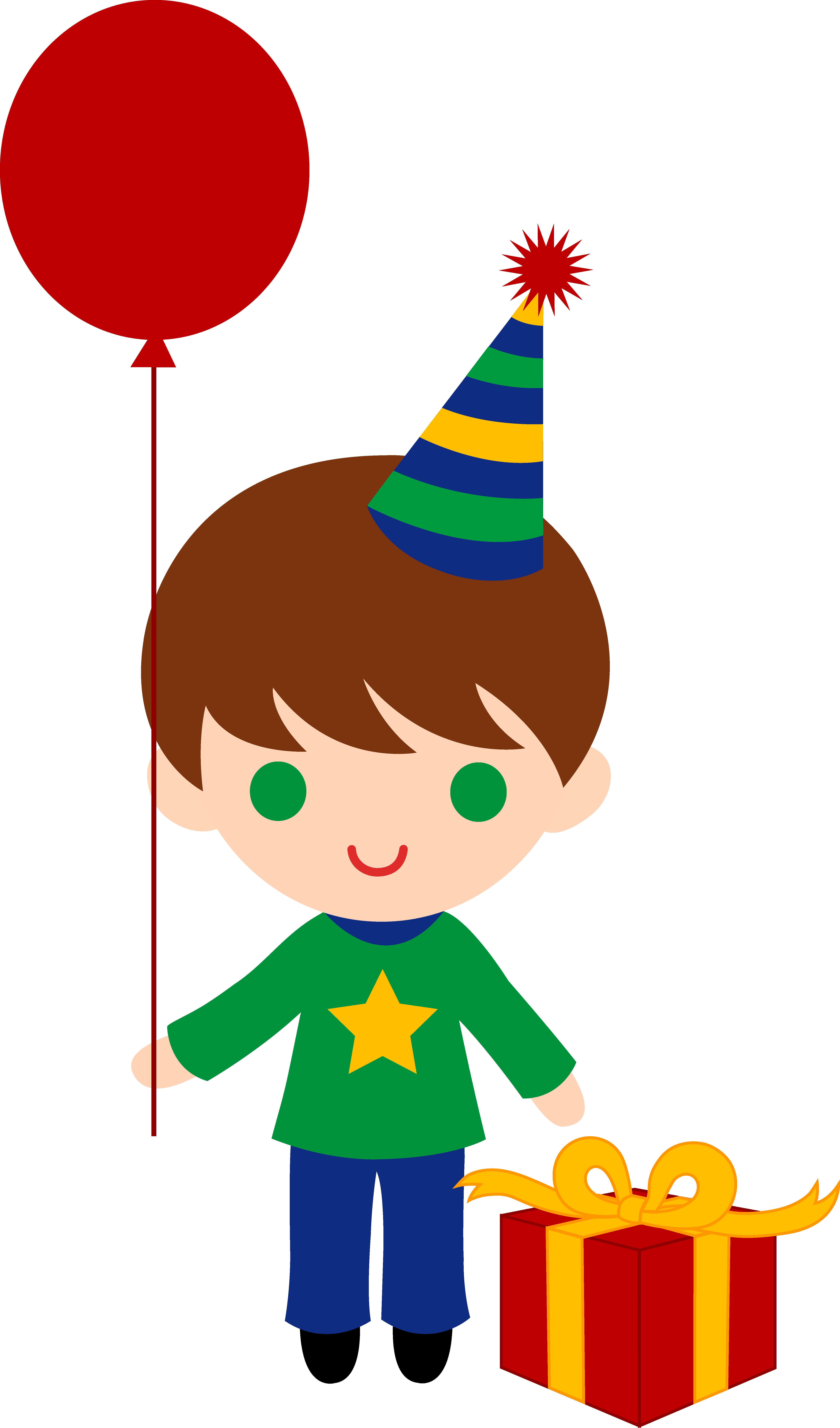 Happy Boy Clip Art - Cliparts.co