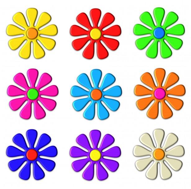 Flowers Clip Art | Clipart Panda - Free Clipart Images