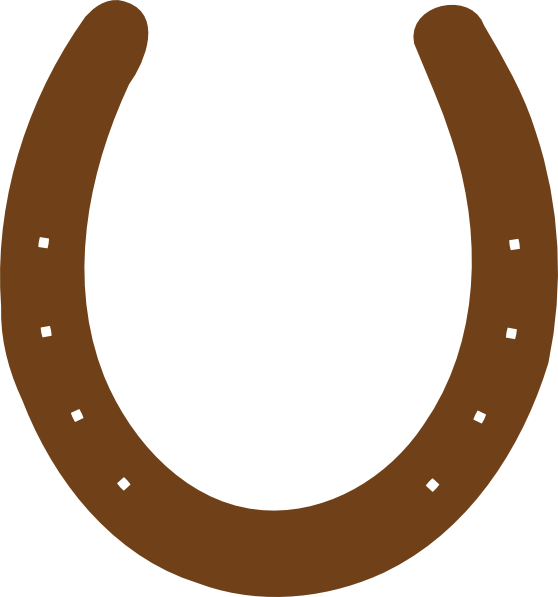Horseshoe Clipart - Cliparts.co