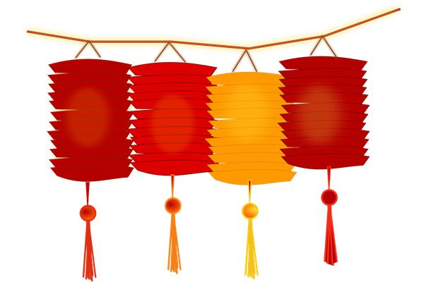 Happy Chinese New Year 2014 Clipart Images | Happy Holidays 2014