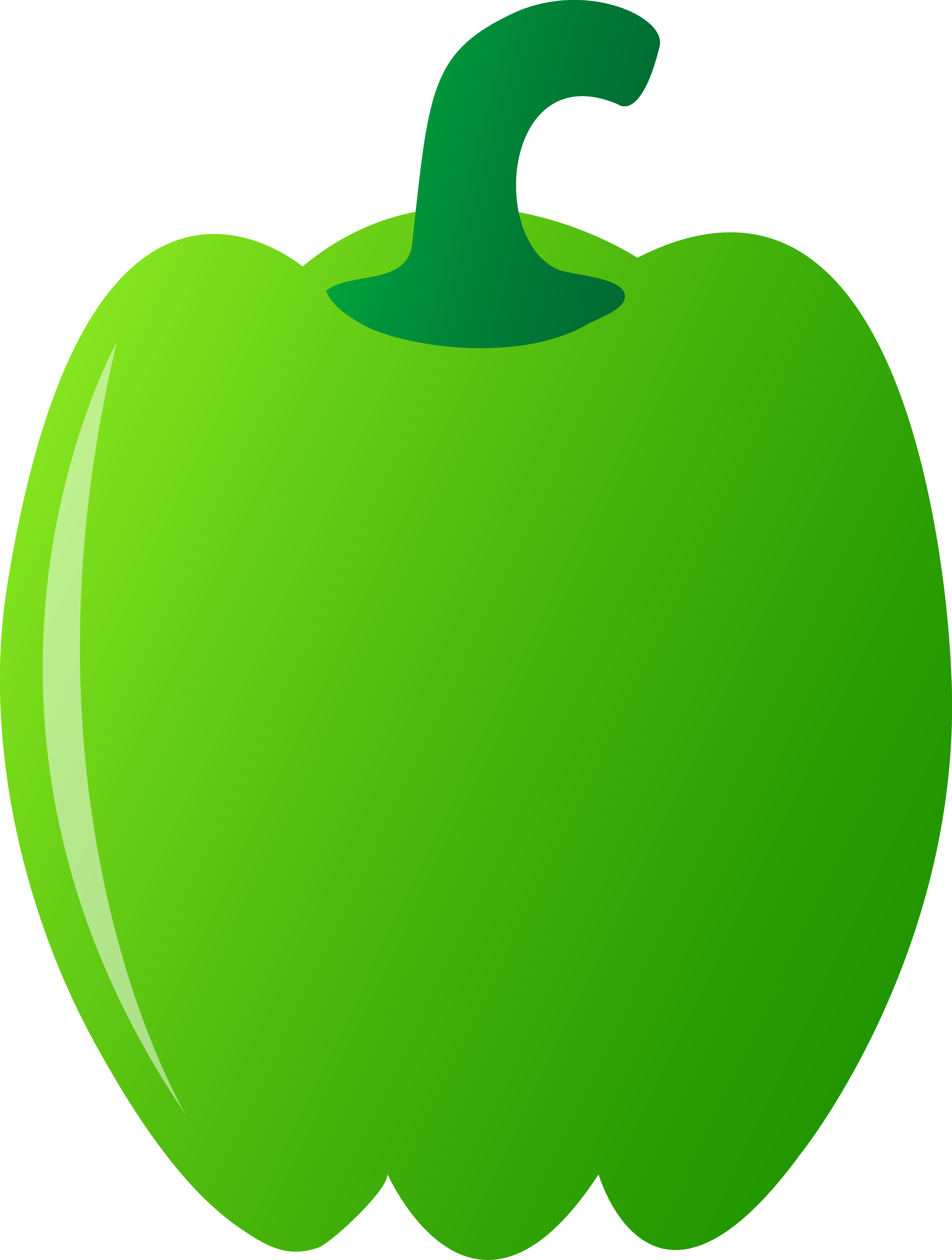 clipart of green - photo #21