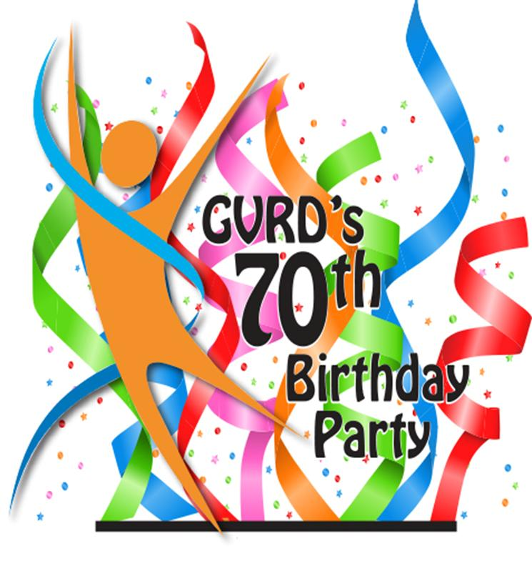 GVRD's 70th Birthday Party! | Vallejo Arts & Entertainment