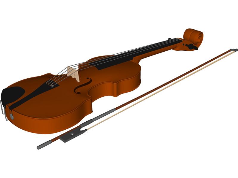 Violin Bow Clipart Fiddle Clipart - Cliparts co