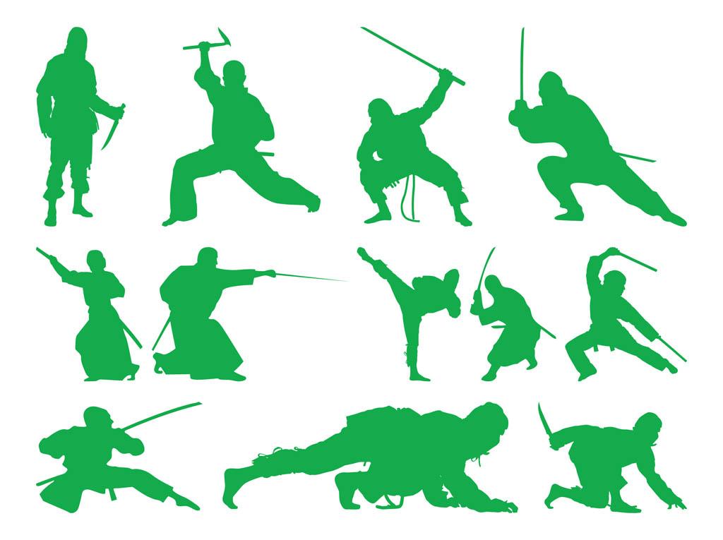 Free Ninja Clip Art - Cliparts.co