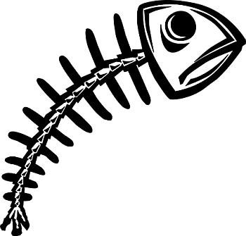 Clip Art Free Fish