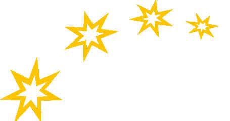 Shooting Star Artwork - ClipArt Best