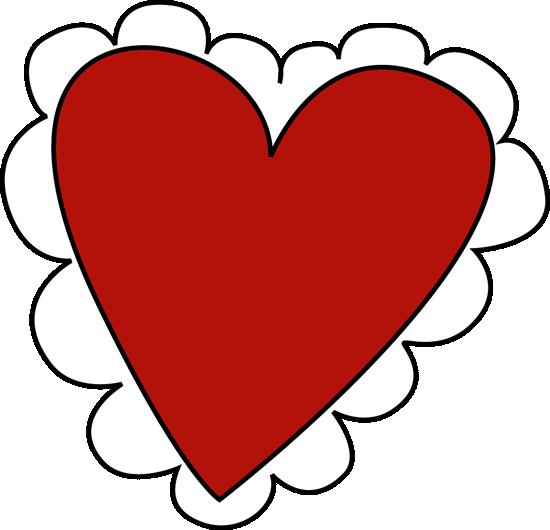 Valentine s day heart clip art valentine s day heart image