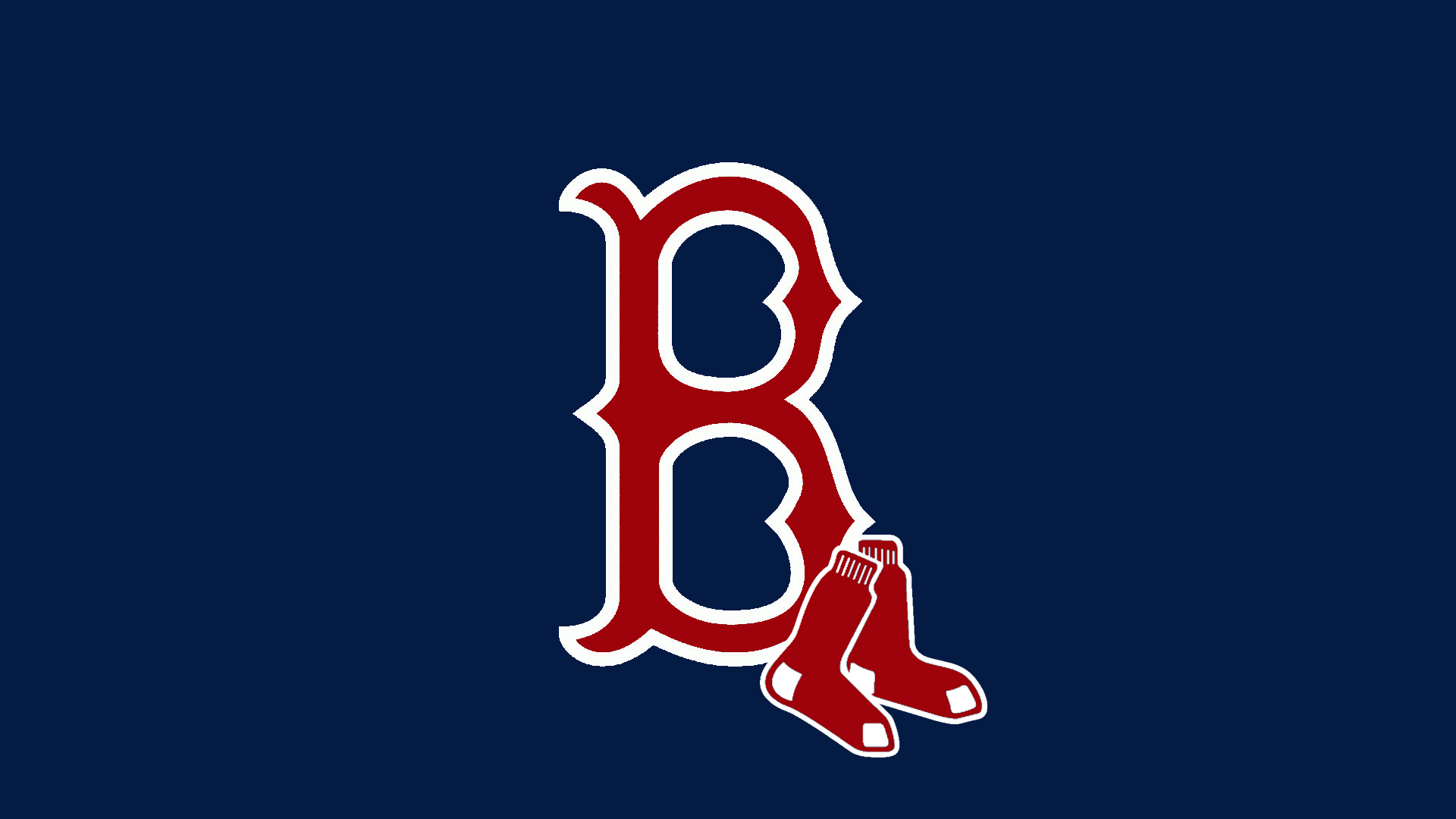 Pix For > Boston Red Sox Logo Vector