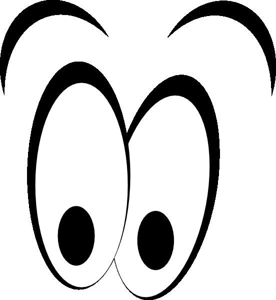 Look Clip Art - Cliparts.co