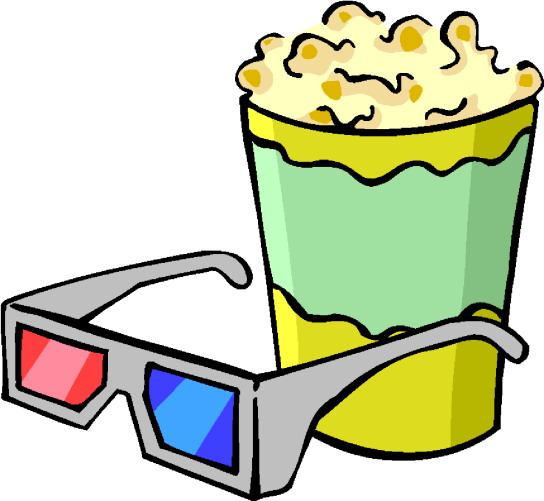 Movie Theater Clip Art - ClipArt Best