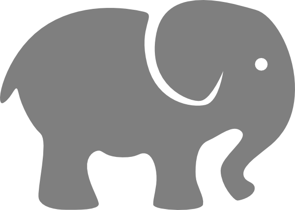 "Search Results for ""Elephant Cut Out Templates"" – Calendar ..."