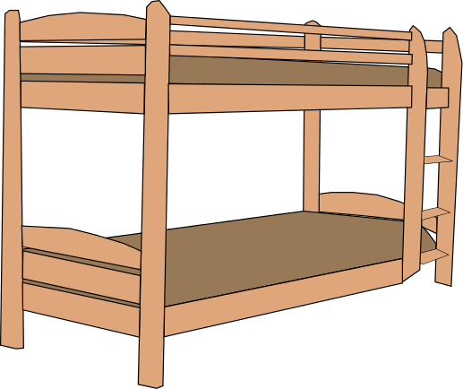 Beds Images - Cliparts.co