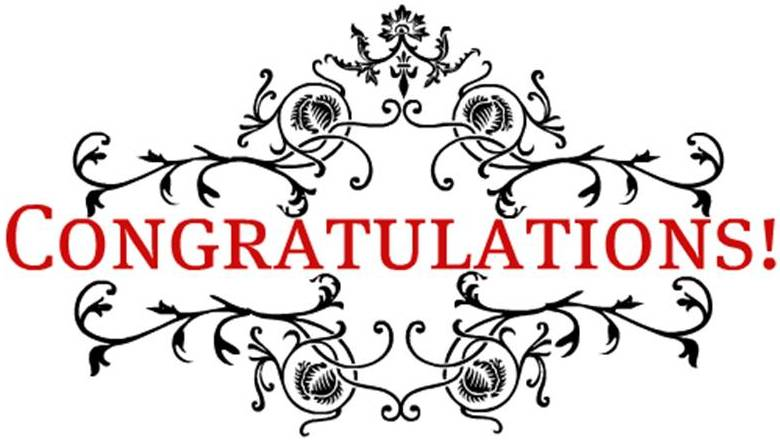 Congratulations Animated Clip Art - ClipArt Best