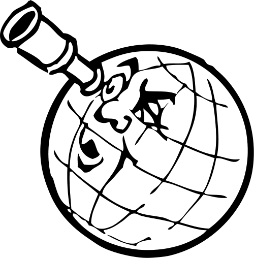 Free Globe Clipart - Public Domain Globe clip art, images and graphics