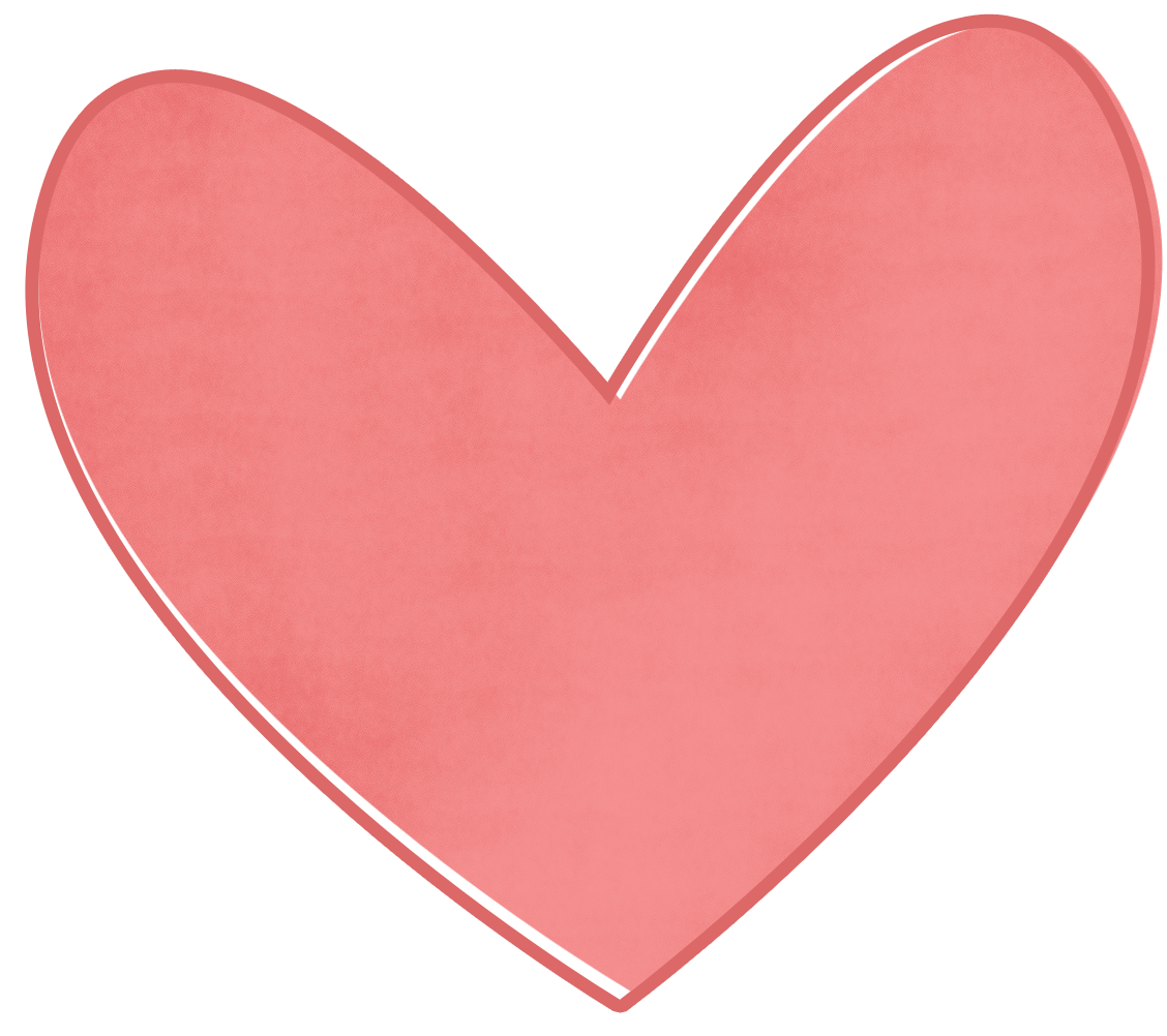 Pink Heart Clipart Png | Clipart Panda - Free Clipart Images