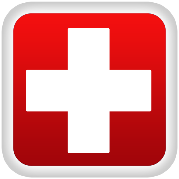 Medical Red Cross Symbol clipart image - ipharmd.