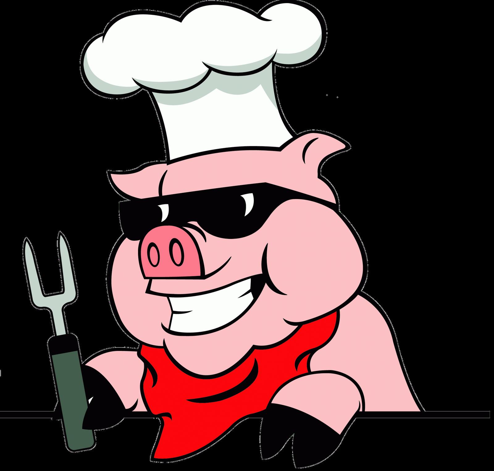 Pig Roast Clip Art - Cliparts.co