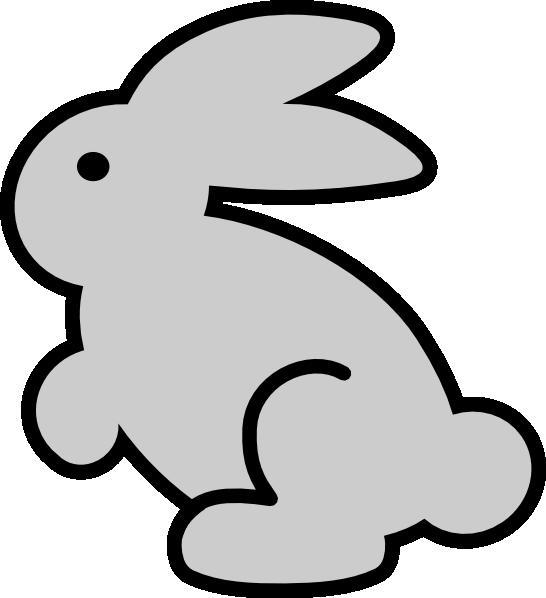 Bunnies Clip Art - ClipArt Best