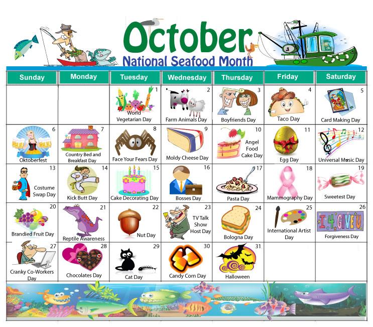 November Holidays Observances And Awareness Dates 2014 ...