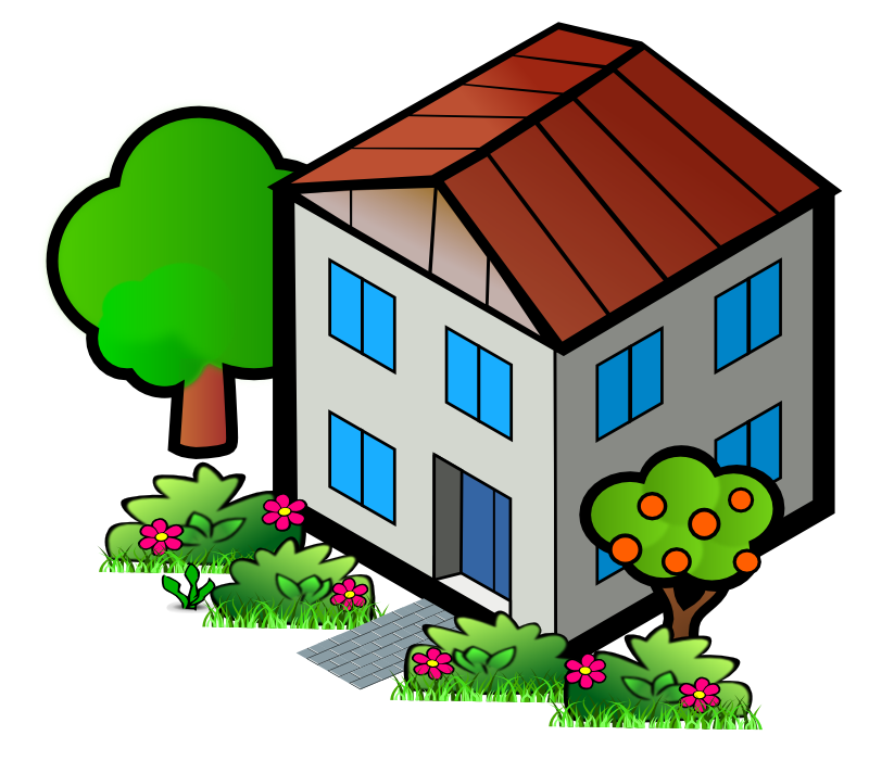 Town Hall Clip Art - Cliparts.co