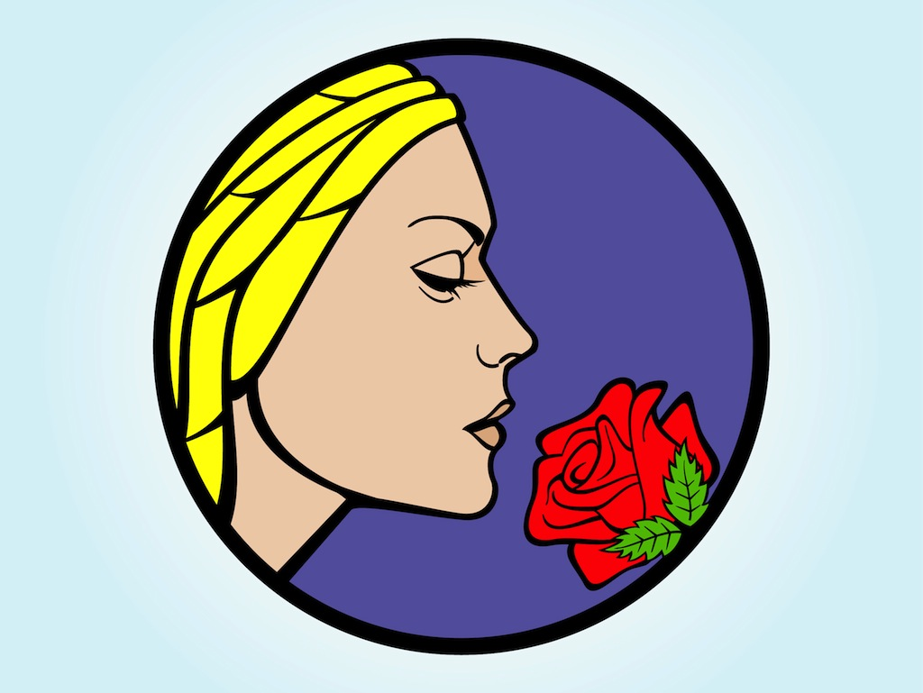 Smelling Clipart | Clipart Panda - Free Clipart Images