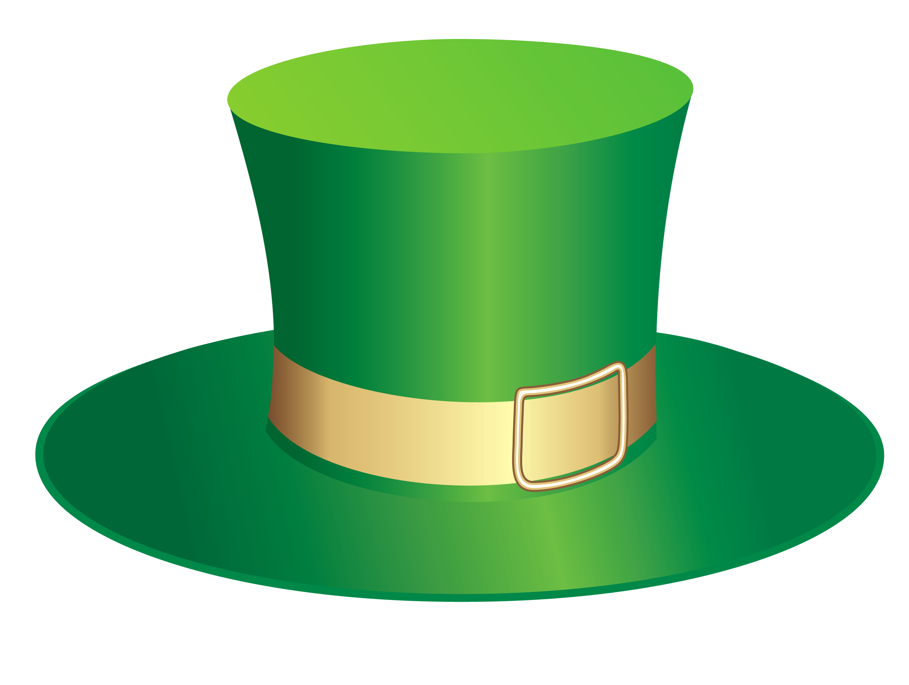 Leprechauns Hat - Cliparts.co