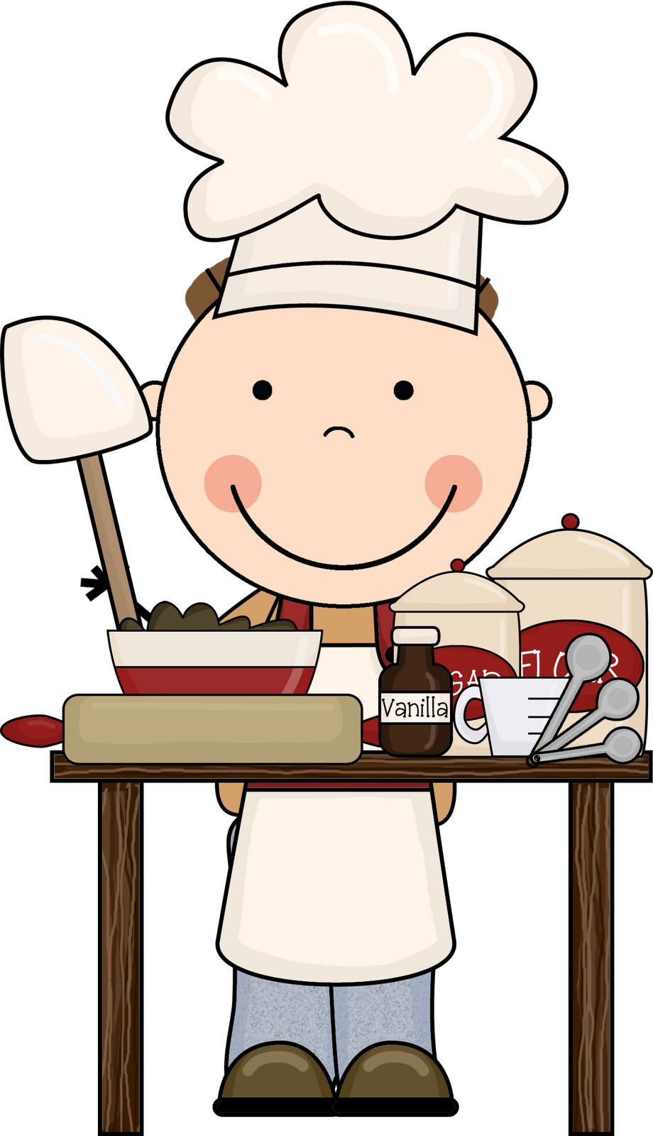 cooking clipart free - photo #15