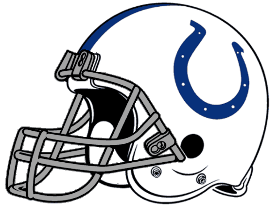 colts football helmet coloring pages - photo#24