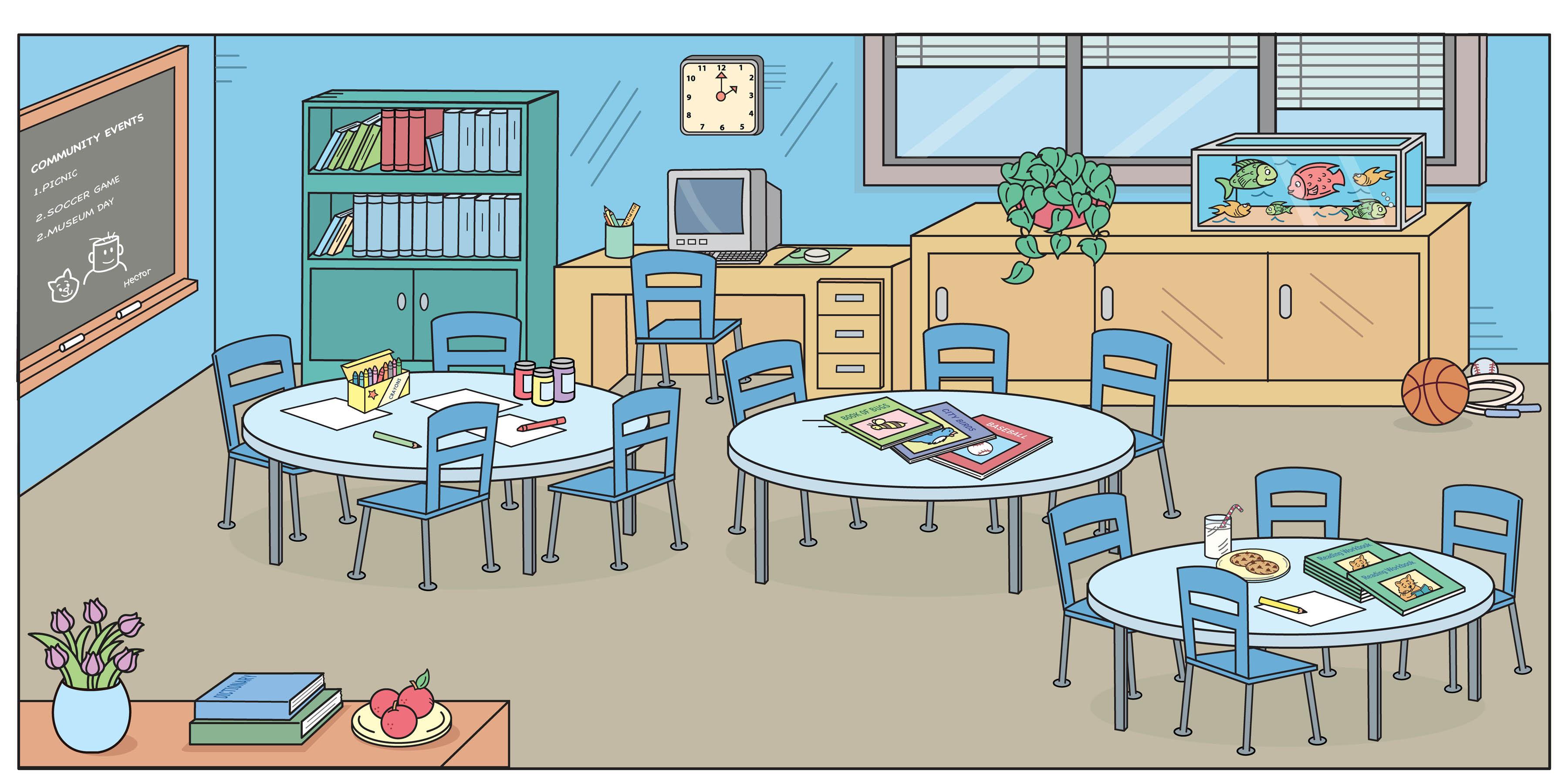Classroom Clipart Kids - Cliparts.co: cliparts.co/classroom-clipart-kids