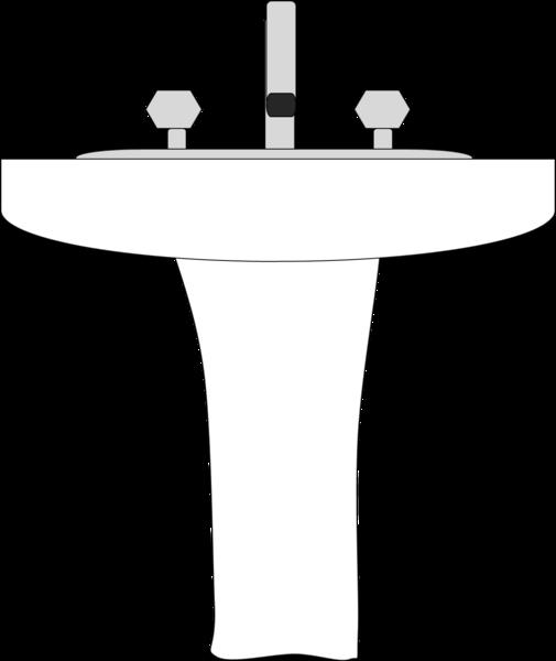 Bathroom Clip Art - Cliparts.co - 20.5KB