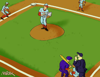 Cartoons Baseball ゲーム - Y8.comでオンラインで …
