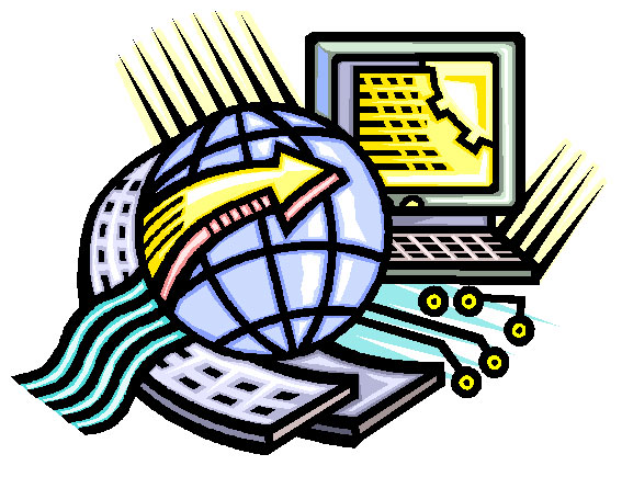 Information Technology Clipart - Cliparts.co