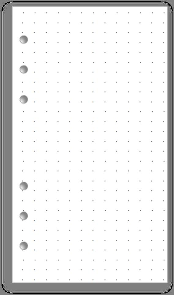 Printable Storyboard Template